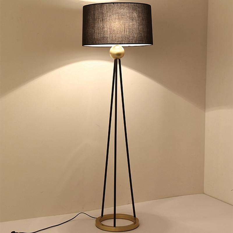 Post Moderne Kunst Dekoration Boden Lampe Toolery Design Stehen
