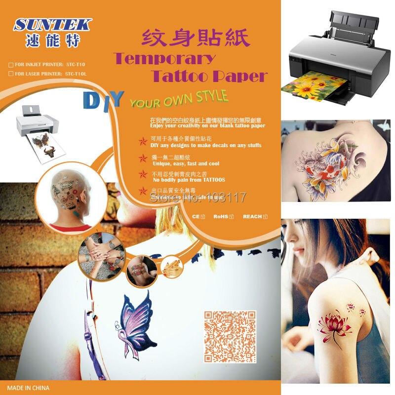 DIY Tattoo Tracing Paper for Tattoo Art Tattoo Transfer Paper Tattoo Stencil Paper 35 Sheets Tattoo Thermal Stencil Paper 8/½ x 11 A4 Size