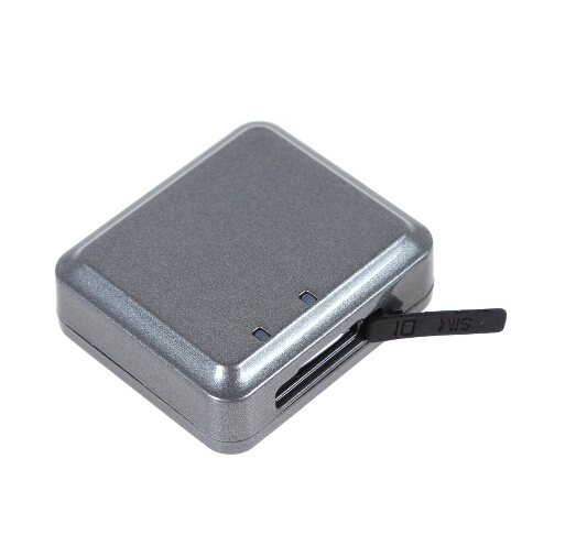 Traqueur de voiture GPS avec Module GSM et GPS intégré traqueur GPS de véhicule Micro sans fil