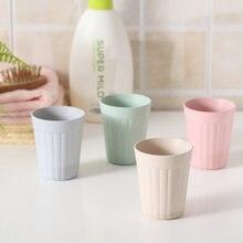 24 шт чашка из бамбукового волокна для детского питания