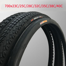 лучшая цена CST 700x23C/25C/28C/32C/35C/38C/40C Road Mountain Bike tire road cycling 700*35C bicycle tyre bicycle tires mtb For Cycling