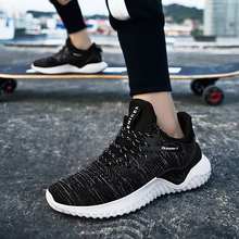 Running Shoes Sports Male Shoes Outdoor Walking Sneakers