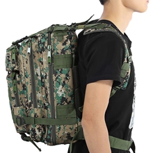 30 Liters Tactical Backpack