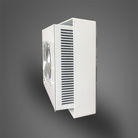 310*310mm roof ventilation Air Intake Conditioner Fan (FJK225PB 230) ventilador