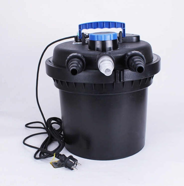 Online get cheap uv pond filter alibaba for Cheap pond filter