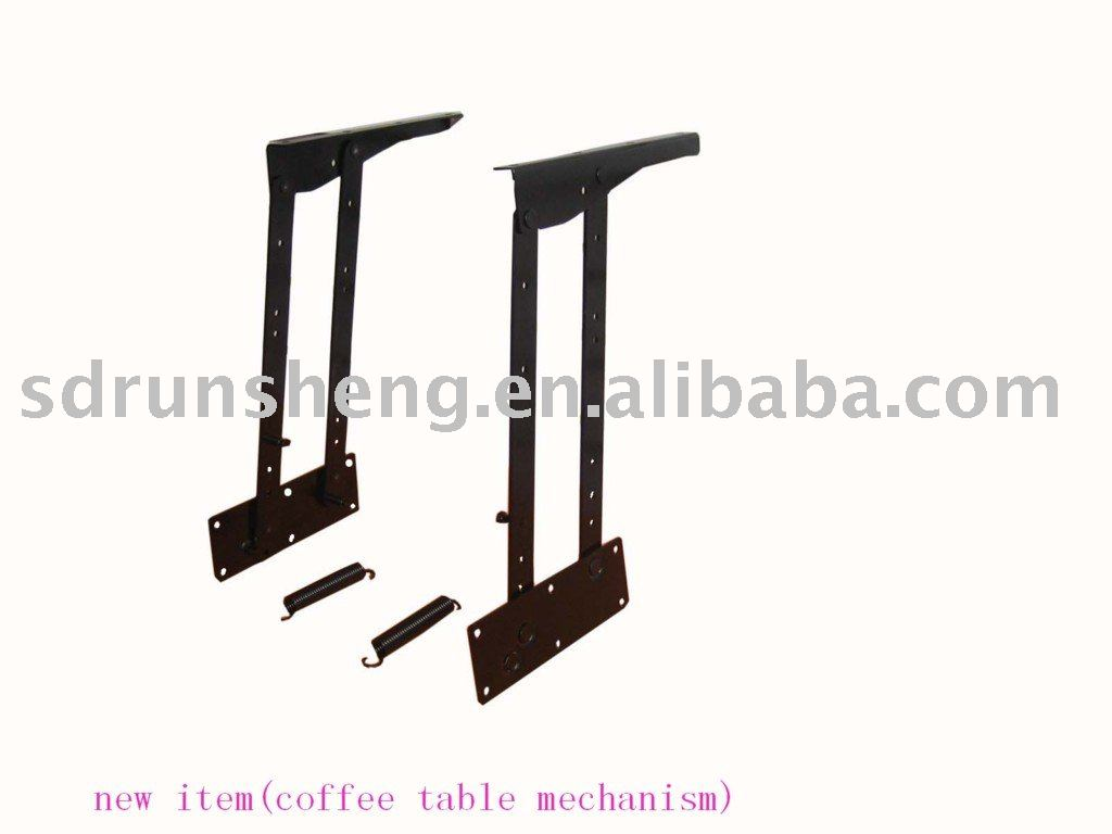 lift up mechanism for coffee table B09