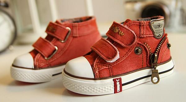 canvas shoes 7