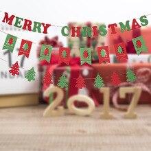 DIY Non-Woven Fabric Christmas Decoration