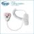 Hospital Sem Fio Chamada De Emergência Botão Idosos Pager Sistema de Chamada de Pânico (1 Visor do Receptor + 20 Botões de Chamada + 2 Receptores relógio)