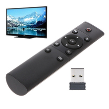 Onsale 1pc Wireless 2.4GHz Air Mouse Remote Control For XBMC KODI Android TV Box Windows