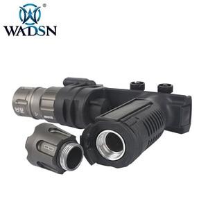 Image 3 - WADSN surefir TACTICAL weapon flashlight rifle light  M900V VERTICAL FOREGRIP WEAPONLIGHT  WEX451
