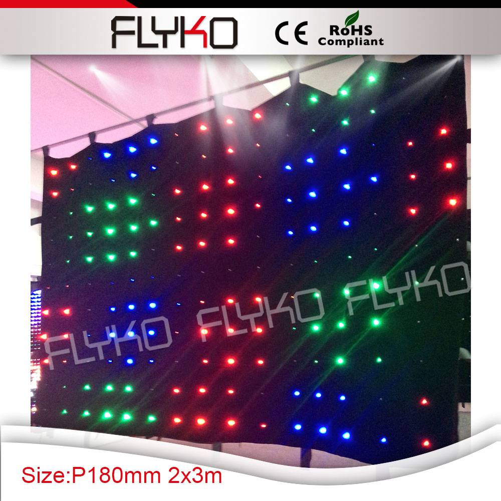 US $446 0 |Free shipping led display indoor sexy movie play /blue firm  video hot products-in Stage Lighting Effect from Lights & Lighting on
