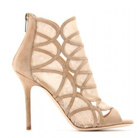 21afcd5902 Sexy Roman Style Discount Latest Fashion Women Hollow Out High Heel Sandals  Elegant Gladiator Open Toe