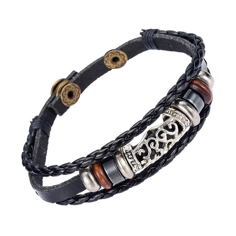 Inexpensive Charm Bracelets: Vintage Hollow Out Metal Charm Bracelet Cheap Price