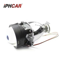 2.5inch hid Projector lens h1 h4 h7 car headlight  bixenon hid xenon kit  Bi xenon hid xenon kit  hid projector lens headlight