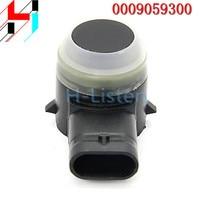 Ücretsiz kargo PDC sensörü Park Sensörü OEM A0009059300 0009059300 PDC Sensörü Sınıf W212|Park Sensörleri|Otomobiller ve Motosikletler -