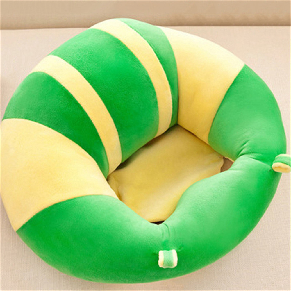 Pillow - Baby Sofa Chair Kids Baby Support Seat Sofa Cute Puff Cotton Sofa Seat