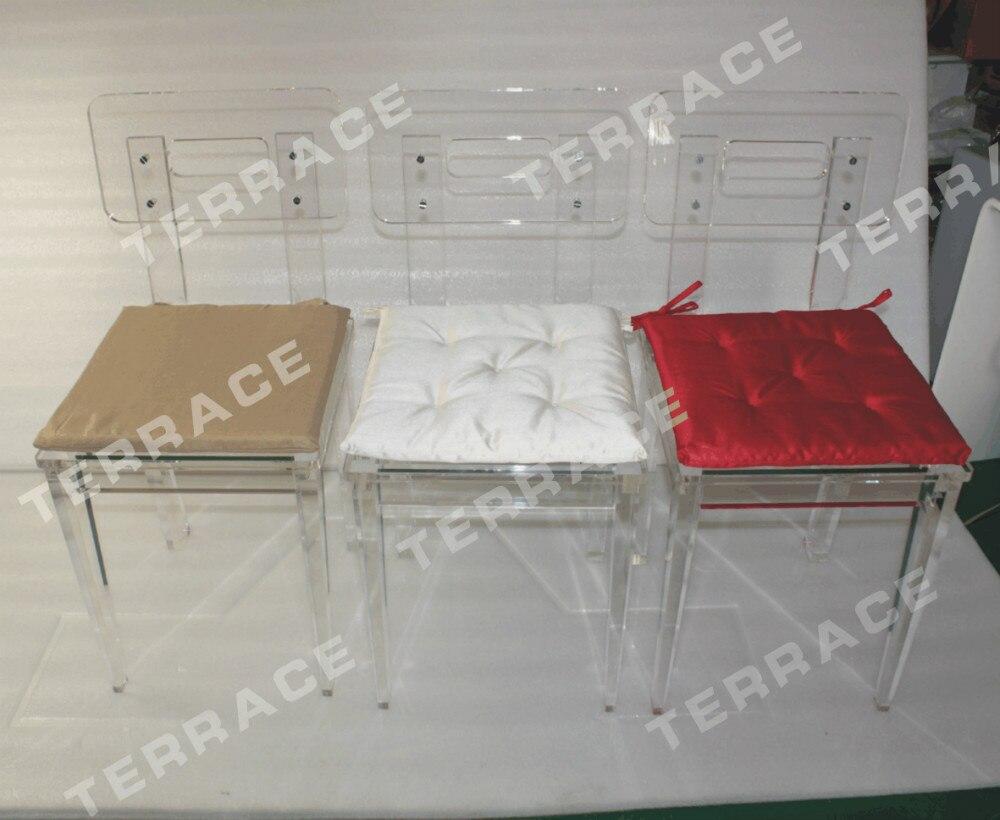 online kaufen gro handel klaren acryl st hle aus china. Black Bedroom Furniture Sets. Home Design Ideas