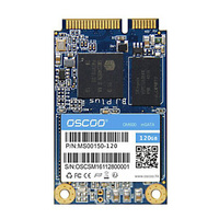 OSCOO Msata SSD Hard Drive 60GB 120GB 240GB Drevo Disco Duro SSD Msata MLC HDD Drives for Laptops 1.8 Solid State Drive Cheap