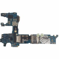 BINYEAE Original Unlocked Main Motherboard Logic Board 32GB Replacement For Samsung Galaxy Note 4 N910CQ N910C