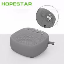 HOPESTAR-P9 Outdoors Bluetooth Speaker Portable Bicycle Wireless Speakers Subwoofer Bass Power Bank+LED light+Bike Mount цена 2017