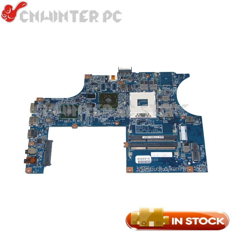 NOKOTION 48.4HL01.031 MBPTB01001 For Acer aspire 3820 3820T 3820TG Laptop Motherboard HM55 HD5470M DDR3 high quality mbpm601002 for acer aspire 5740 5740g laptop motherboard hm55 pga989 ddr3 100
