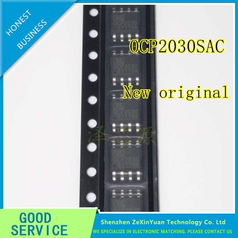 10 adet/grup OCP2030 OCP2030SAC 0CP2030 SOP-8 Yeni orijinal10 adet/grup OCP2030 OCP2030SAC 0CP2030 SOP-8 Yeni orijinal