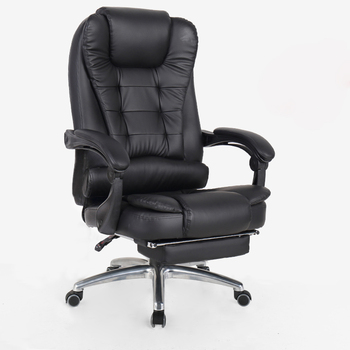 Computer home office reclining massage boss lift turn