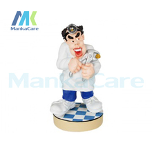 Artware Teeth resin handicraft Dentist Gift Resin Crafts Dental clinic decoration furnishing articles Creative gifts Artwork