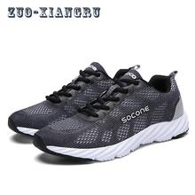 2017 New Men/women Running Shoes Breathable Mesh Female/male Sneakers Lovers Sport Shoes Outdoor High Quality Athletic Shoes