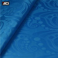 ACI Good Quality West Africa Bazin Riche Guinea Brocade Fabric With Perfume African Clothing Textile For
