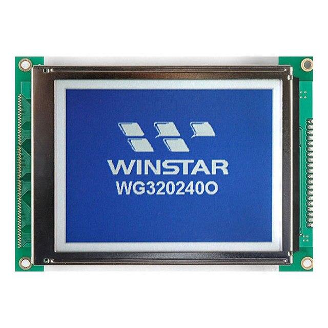 Wg320240o wg320240O TMI VZ # winstar 교체 lcd 디스플레이 산업용 디스플레이