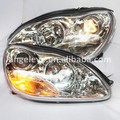 1999 -2005 year For Mercedes-Benz W220 S280 S320 S500 S600 Head Lamp Silver LF