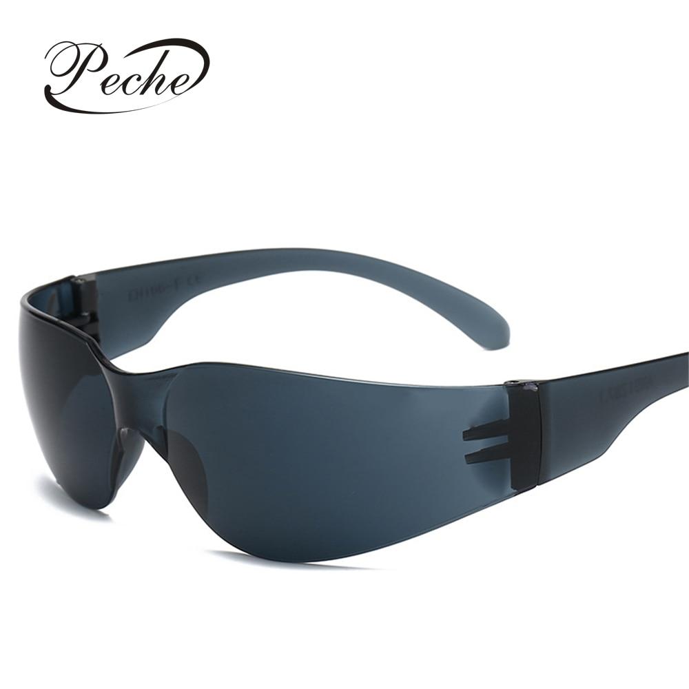Peche UV Protection Fishing Eyewear Sunglasses Sports Outdoor
