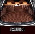 Высокое качество! Специальные автомобильные коврики для багажника Lexus UX 250h 2019 водонепроницаемые Ковровые Коврики для багажника UX250h 2019  бесп...