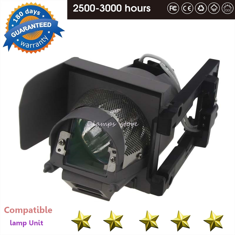 NEW 1020991 Projector Lamp w//housing for SmartBoard UF70W Unifi 70 Unifi70W US