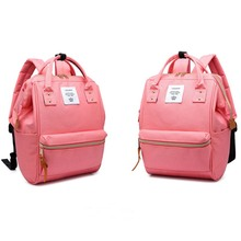 Daper bag Backpack Mom and baby Maternity Travel multi-function Waterproof lager capacity Lequeen