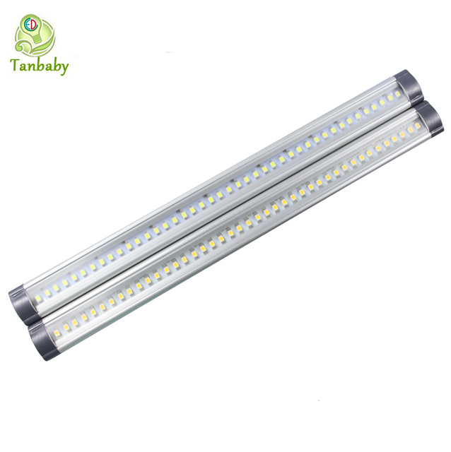 Tanbaby ulter thin led cabinet lamp 300mm bar led tube 42led SMD 3528 led light 3W led panel light DC12V for kitchen/cabinet