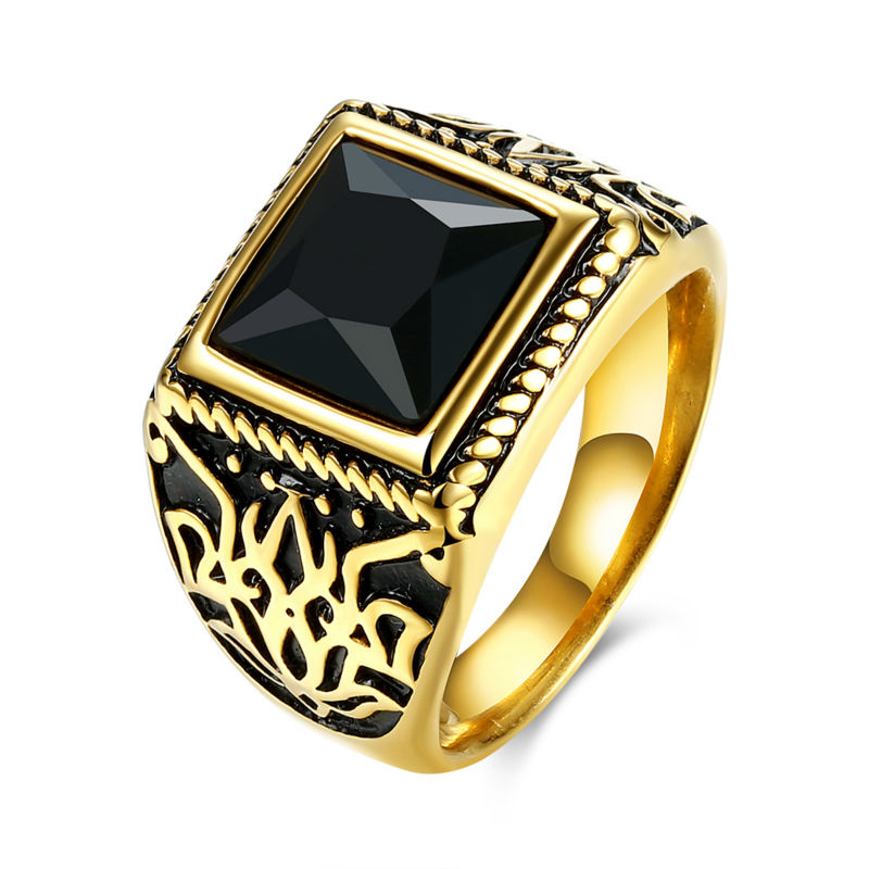 on only kalkifashion greek indo fusion western rings kalki