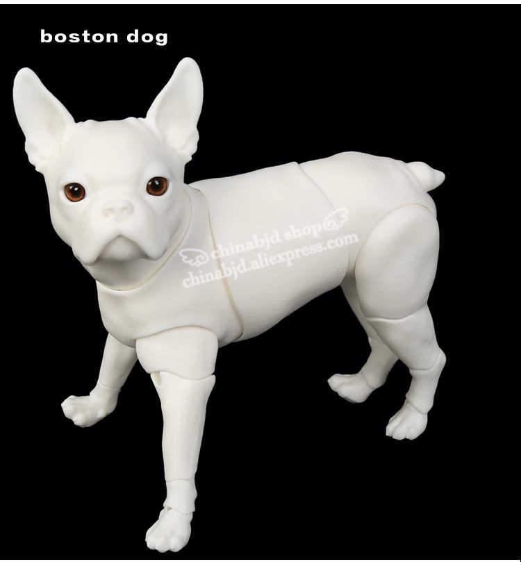1/6 BJD кукла Iplehouse IP Boston Собака Pet SD шарнир Кукла Oueneifs развивающие игрушки