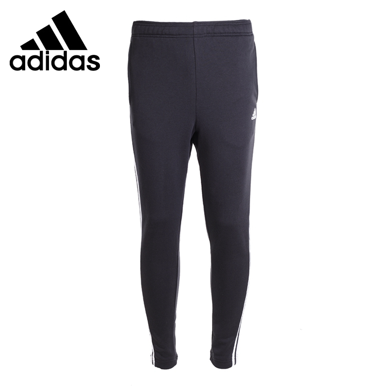 Original New Arrival 2018 Adidas Performance ESS 3S T PNT FT Men's Pants Sportswear original new arrival 2018 adidas performance ess 3s short women s shorts sportswear