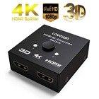 HDMI Splitter Full H...