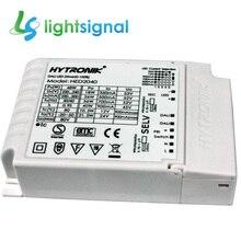 40 Вт 12 В 24 В DALI регулируемый светодиодный трансформатор Светодиодный источник питания с DIP выбираемый ток 350~ 900мА DALI& регулятор освещения