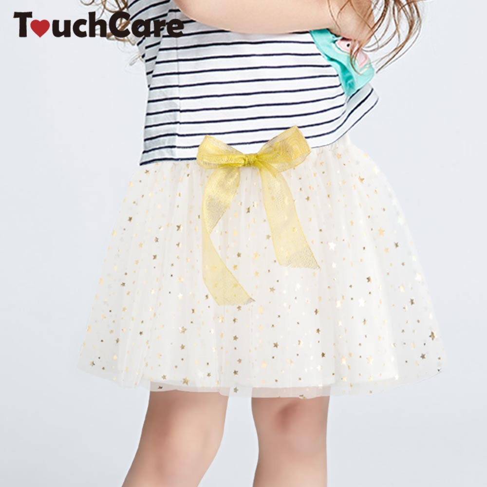 Touchcare-Newbron-Baby-Girl-Skirts-Bowknot-Lace-Baby-TuTu-Skirt-Baby-Girl-Clothes-Little-Stars-Birthday-Toddler-Skirt-2