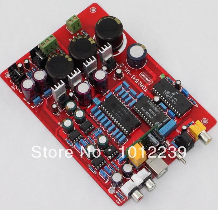 PCM1794+WM8805 DAC decode board (including USB card)/Assembled DAC board babyliss 8805 купить в спб