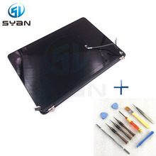A1502 LCD screen for Macbook Pro LCD LEC SCREEN ASSEMBLY DISPLAY 13.3 inches laptop 2013-2014 years