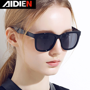 Image 5 - Rezept sonnenbrille mit dioptrien für kurzsichtig männer frauen polaroid UV400 schutzbrille marke design sonnenbrille myopie