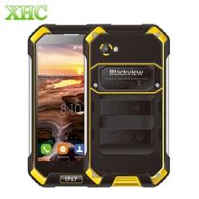 "Blackview BV6000 32G LTE 4G Smartphone IP67 A Prueba de agua 4500 mAh 4.7 ""de Pantalla Android 6.0 MT6755 Octacore 2.0 GHz RAM 3G Teléfono Móvil"