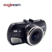 Dash Camera Original Ambarella A12 Car Dvr Camera Video Recorder FULL HD 1440P with GPS Dash Cam Video Recorder Dashboard