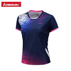 2017 kawasaki st 172018 badminton shirts tennis t shirt for women breathable training shirt sportswear women.jpg 250x250